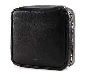 WINDROSE Soft Jewelry Box L Black