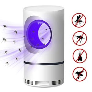 Moskitolampe Mosquito Killer Lampenfalle Light Pest Control Repellent