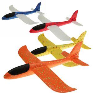 3 pcs Gleitflieger Wurfgleiter XXL Styropor-Flieger 50cm von JuniorToys