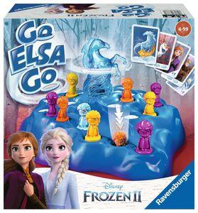 Disney Frozen 2 Go Elsa Go Ravensburger 20425
