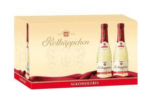 Rotkäppchen Sekt Alkoholfrei Piccolo Flaschen 12 x 0,2l