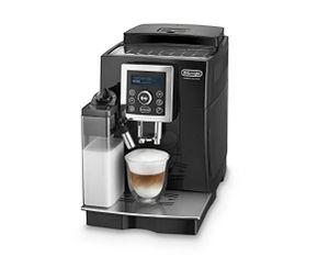 DeLonghi ECAM 23.466.B Kaffee Vollautomat schwarz