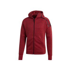 Adidas Sweatshirts Zne Feat Release, EB5231, Größe: XL