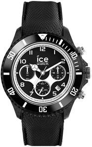 Ice-Watch 014216 Unisex Chronograph Ice Dune Schwarz L