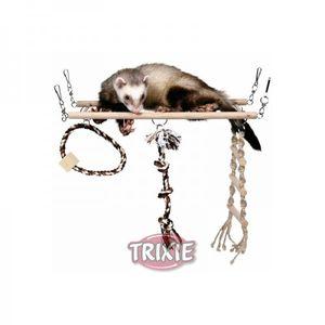 Trixie Nager Hängebrücke für Frettchen