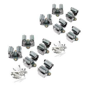 10x Wandhalter Gerätehalter Stahl Besenhalter Wandhalterung Stielhalter