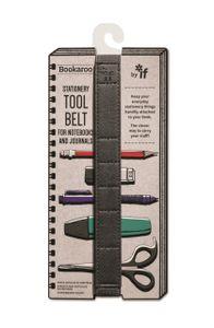 Bookaroo Tool Belt - Charcoal