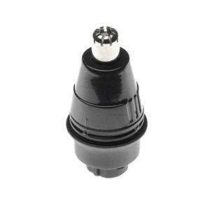vhbw Nasenhaartrimmer Aufsatz passend für Philips RQ1285, RQ1285CC, RQ1286, RQ1286CC, RQ1290, RQ1290CC, RQ1290X, RQ1295, RQ1295CC, RQ1296 Rasierer