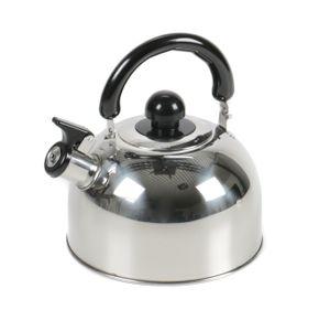 Alpina Wasserkocher 1.8 Liter Wasserkessel mit Schnabelöffnung