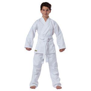 Kwon Seito Plus Karate Anzug - Körpergröße: 140 cm