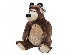 Mascha und der Bär Kuscheltier - Auswahl: Bär 30cm