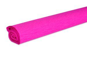 VBS Krepppapier, 50x200 cm, ca. 32 g/qm Pink