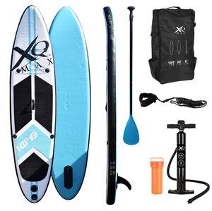 Aufblasbares SUP Stand-up Paddel Board 150 Kg 320 cm x 76 cm Paddling Surfbrett Paddleboard
