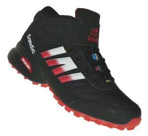 Art 126 Winterstiefel Outdoor Boots Stiefel Winterschuhe Herrenstiefel Herren, Schuhgröße:45
