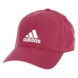 Adidas Bballcap Lt Emb Wilpnk/Wilpnk/White -