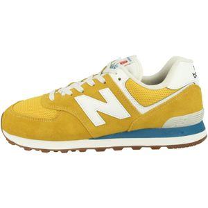 New Balance Sneaker low gelb 41,5