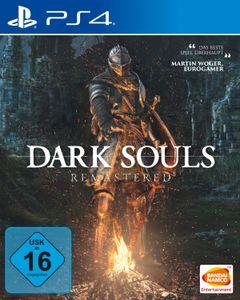Dark Souls - Remastered - Konsole PS4
