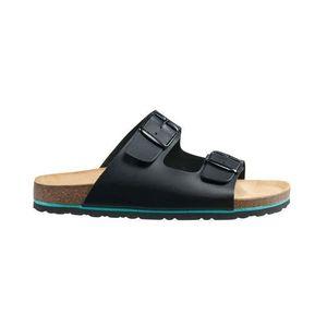 Lico Bioline Man Herren Pantoletten, Größen Schuhe :48 EU