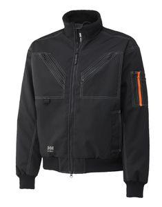 Helly Hansen Bergholm Jacke black 76211-990-L