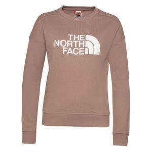 The North Face Sweatshirt rosa L
