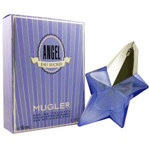 Thierry Mugler Angel Eau Sucree 50 ml Eau de Toilette EDT Limited Edition 2015