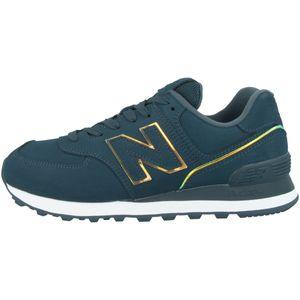 New Balance Sneaker low blau 40,5