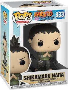 Naruto Shippuden - Shikamaru Nara 933 - Funko Pop! - Vinyl Figur