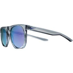 Nike SB Sonnenbrille Flatspot M EV1045 grey/violet