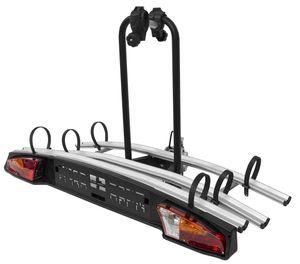 Fahrradträger Merak Tilting 3 für 3 Räder Heckträger für Anhängerkupplung klappbar eBike