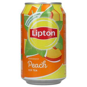 Lipton - Ice Tea Peach - 24 x 330ml