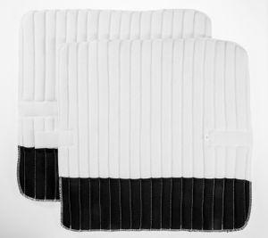 USG Bandagierunterlagen Ballenverstärkt Größe: M /45x45 Farbe: weiss