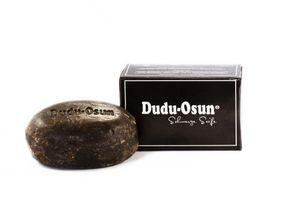 DuDu Osun Schwarze Seife classic - 25g