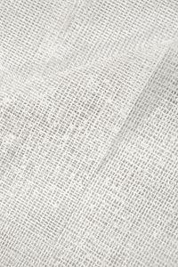 Antirutschmatte Gitter 240 x 300 cm Teppichunterlage Teppich Stopp Unterlage rutschfest Weiß