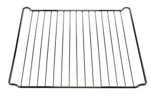 Universal-Grillrost, Gitter-Rost 6821 (32,5x28,5cm.) für Mini-Backofen, Kleinküche