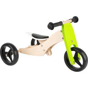 Small Foot 11255 Lauflern-Dreirad Trike 2 in 1 (1 Stück)