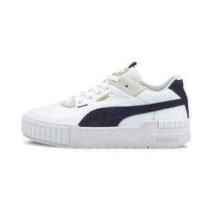 Puma Cali Sport Mix Damen Sneaker, Größe:38.5 EU