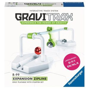 Ravensburger GraviTrax Expansion Zipline.