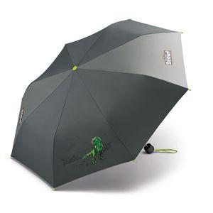 Scout T-Rex Jungs Schultaschenschirm Regenschirm Kinderschirm 10035