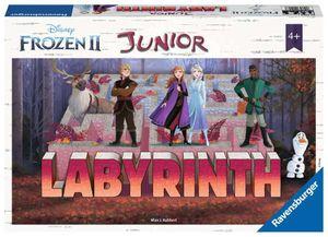 Disney Frozen 2 Junior Labyrinth Ravensburger 20416