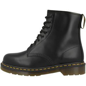 Dr. Martens Echtleder Stiefel Boots Schwarz Schuhe, Größe:40