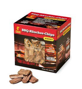 Räucher-Chips Boomes Flash Whisky 700g