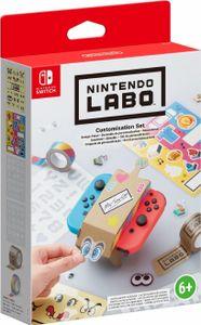 Nintendo Labo - Design-Paket - Nintendo Switch