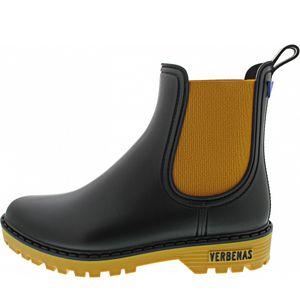 Verbenas Gaudi Mate Damen Gummistiefel, Größen Schuhe :39 EU
