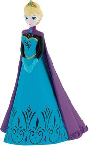 Bullyland 12966 Frozen - Figur, Elsa