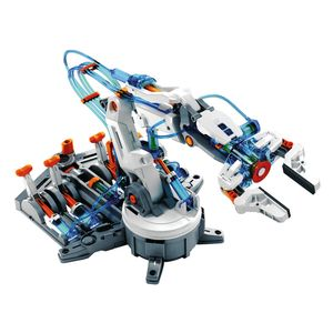 Hydralischer Roboterarm Bausatz KSR12 Velleman Elektronischer Bausatz
