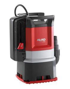 AL-KO Combi-Tauchpumpe TWIN 14000 Premium 1000 W 15000 l/h