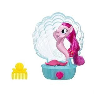 My little Pony The Movie Pinkie Pie Seepony