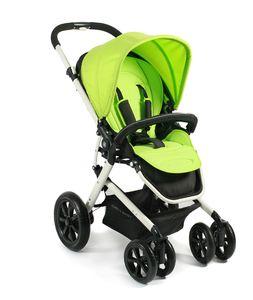 Chic 4 Baby Sportwagen PRONTO lemongreen, 155 70