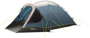 Outwell Cloud 4 Tent blue/grey