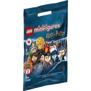 LEGO® Minifiguren 71028 Harry Potter™ Serie 2